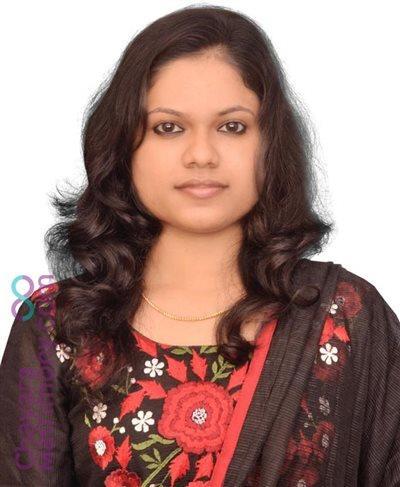Changanacherry Archdiocese Matrimony  Bride user ID: reshmathakku123