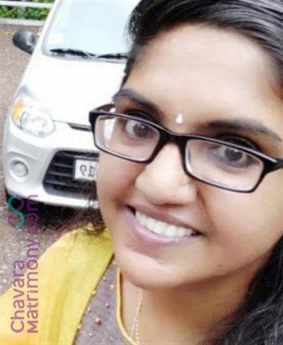 India Matrimony  Bride user ID: CHIKKUMO7440