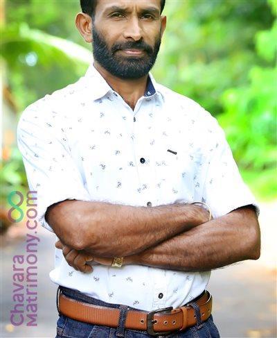 Ernakulam Groom user ID: MDJaimy5