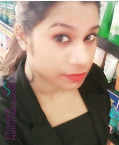Sales Professional Matrimony  Bride user ID: tessa804