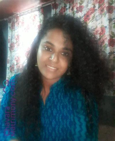 Maharashtra Matrimony  Bride user ID: CMUM456917