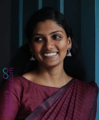 Kattappana Bride user ID: Snehaelizabeth