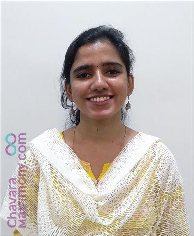 Rajasthan Matrimony  Bride user ID: CDEL456422