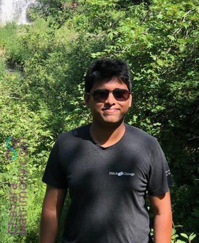 Andhra Pradesh Groom user ID: Jatin94