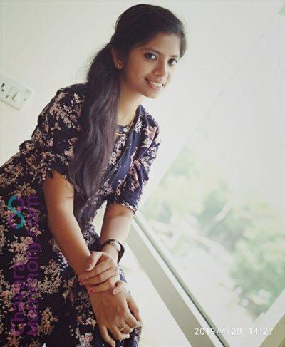 Mangalore Matrimony  Bride user ID: CBGR456701