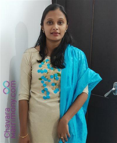 Maldives Matrimony  Bride user ID: amalatjacob