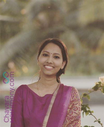 Aluva Bride user ID: CAGY345242
