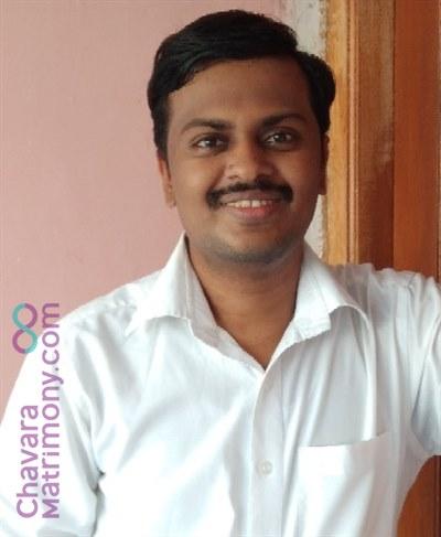 ramanathapuram diocese Matrimony  Groom user ID: CCBE456503