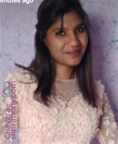 Karnataka Bride user ID: roselinesuji