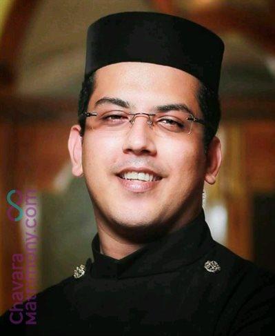 Anglo Indian Matrimony  Groom user ID: roshinjoem