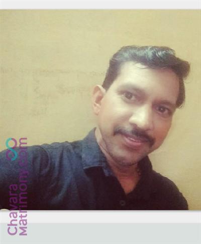 Anglo Indian Matrimony  Groom user ID: Vinodv