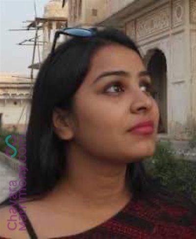 Ernakulam Bride user ID: riyajohn91
