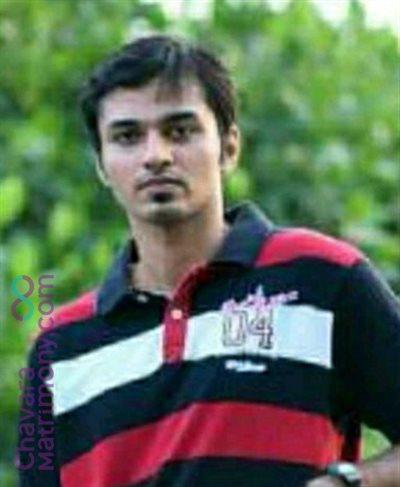 Trivandrum Matrimony  Groom user ID: latharoy2016