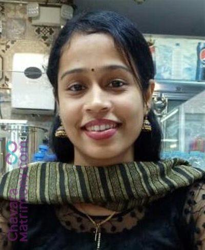 Qatar Matrimony  Bride user ID: CPTA456410