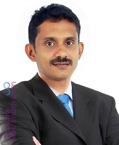 Anglo Indian Matrimony  Groom user ID: TKGM1137