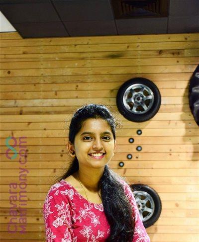 Bangalore Matrimony  Bride user ID: CBGR456740
