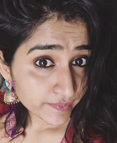 Mangalore Matrimony  Bride user ID: RMGRMG555