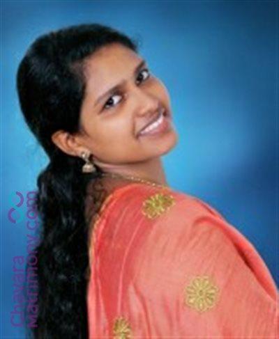 Orthodox Matrimony  Bride user ID: Teena5482