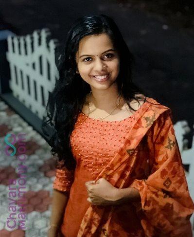 Muvattupuzha Matrimony  Bride user ID: CTPA345197