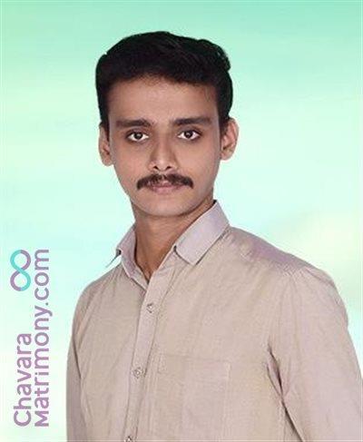 Coimbatore Matrimony  Groom user ID: CCBE456318