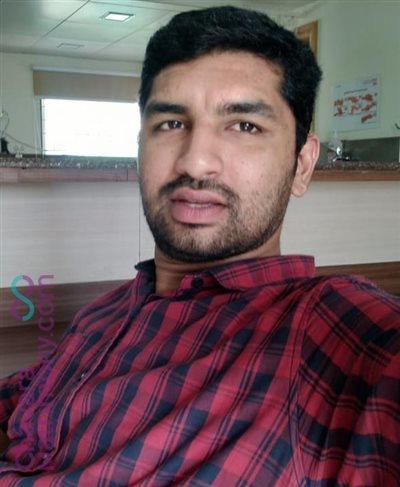 Ayurvedic Doctor Matrimony  Groom user ID: kuttu13208