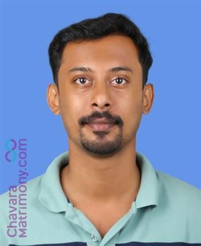 Qatar Matrimony  Groom user ID: CTPA458888