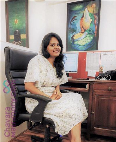 Maharashtra Matrimony  Bride user ID: CMUM456906