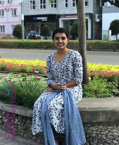 Maldives Matrimony  Bride user ID: ameya111