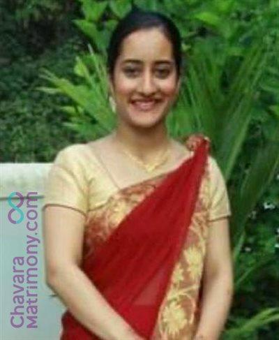 Knanaya Jacobite Matrimony  Bride user ID: CPTA456384
