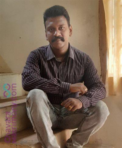 Tamilnadu Groom user ID: inigobenze