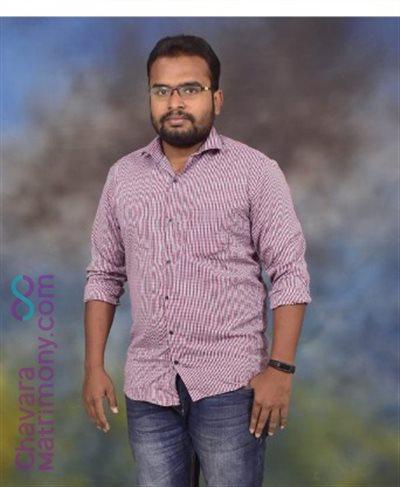 Tamilnadu Groom user ID: Christusraj