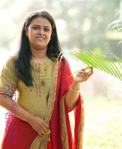 thrissur Bride user ID: CPTY456633