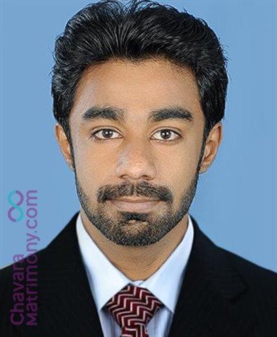 Ayurvedic Doctor Matrimony  Groom user ID: CKTA457039