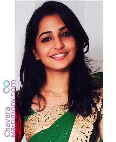 Kerala Matrimony  Bride user ID: CKTM457727