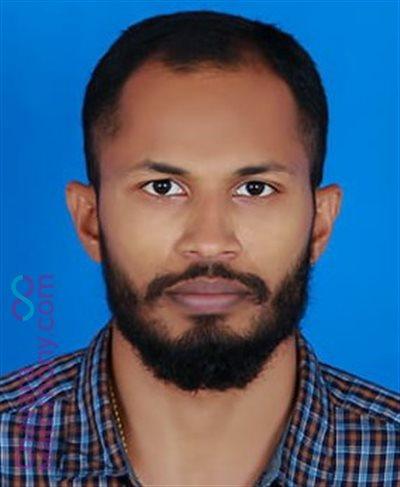 Agriculture & Farming Professional Groom user ID: Arunaikkara90