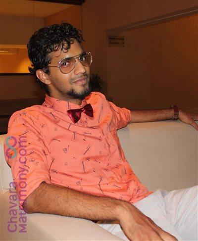 Bangalore Diocese Matrimony  Groom user ID: Fferdinand