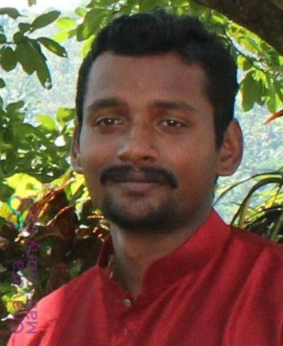 Syro Malankara Catholic Groom user ID: CKNR458218