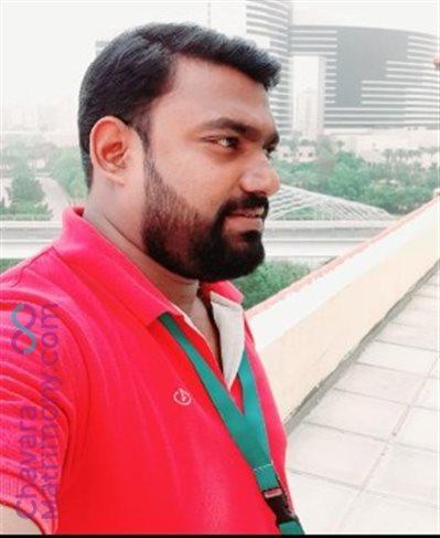 Anglo Indian Groom user ID: ttstrg