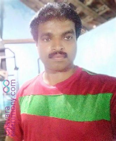 Nadar Christian Matrimony  Groom user ID: navaneethanabi8