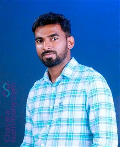 Anglo Indian Groom user ID: bencymv89