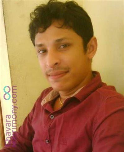 Malappuram Groom user ID: Shyju669