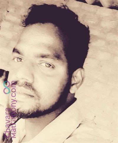 Tamilnadu Matrimony  Groom user ID: GODWIN218