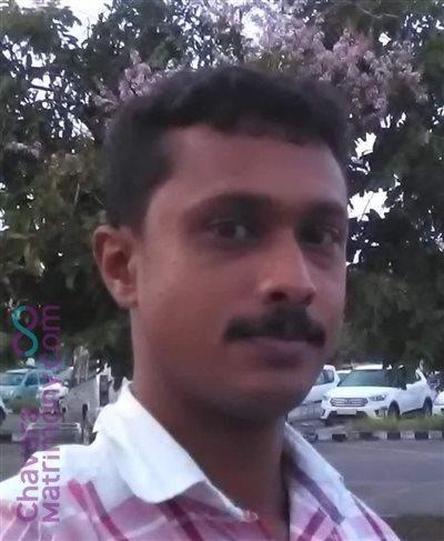 Malappuram Matrimony  Groom user ID: Jeoleo