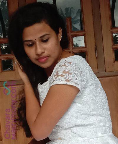Thodupuzha Bride user ID: nayanrose95
