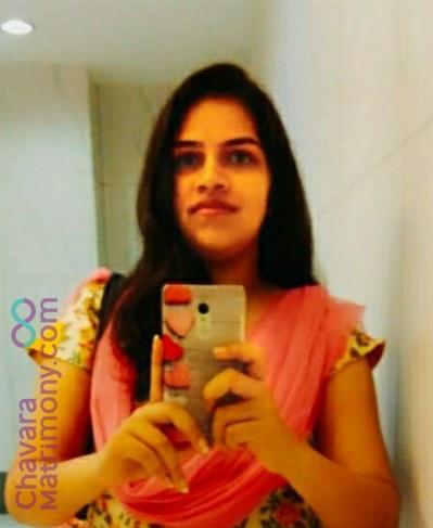 Tiruvalla Archdiocese Matrimony  Bride user ID: CPTA456405
