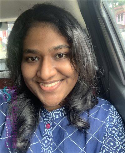 Business Bride user ID: sairaanna