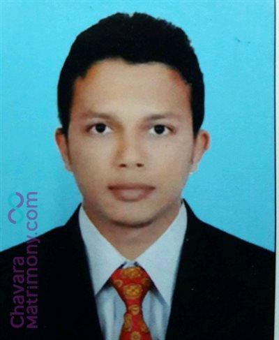 Perumbavoor Groom user ID: CAGY234851
