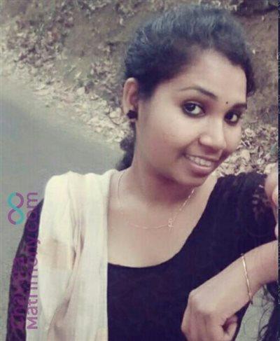Pathanamthitta Bride user ID: jijugrace