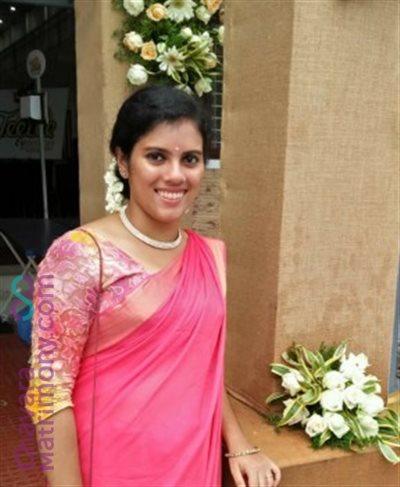 Ayurvedic Doctor Matrimony  Bride user ID: AnjithaJose