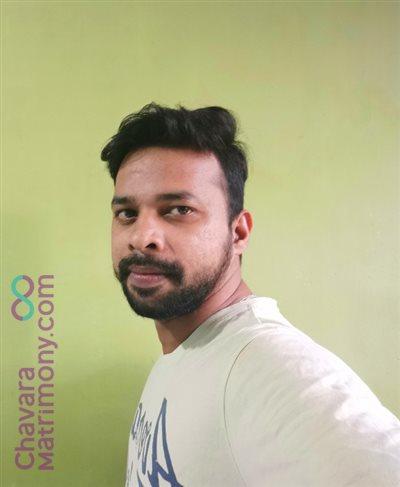 Visual Communication Designer Groom user ID: DervintGeorge